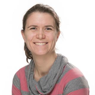 Carole Sinou – Data Manager