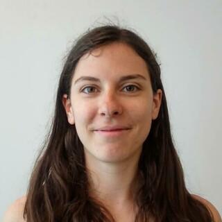 Rosalie Beauchamp-Rioux – MSc Student